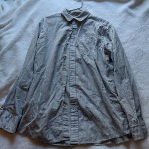 Sonoma Button Down Shirt